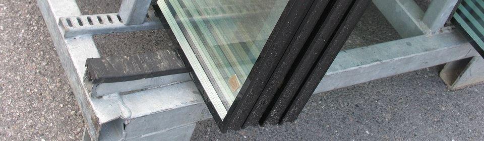 Glas vervangen in Roermond